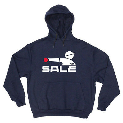 """Todd Frazier Chicago White Sox /""""The Toddfather/"""" Hooded SWEATSHIRT HOODIE"""