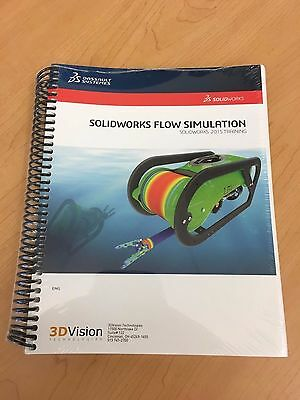 SolidWorks Flow Simulation 2015 - NEW