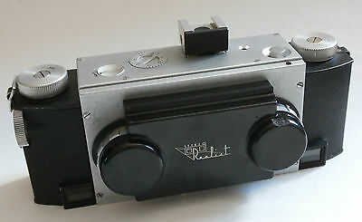 David White Company Stereo Realist 3D Vintage Camera *AS IS, FOR PARTS OR REPAIR