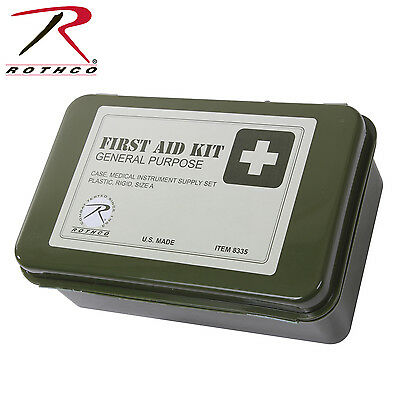 Rothco General Purpose First Aid Kit - 8335E