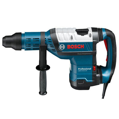 Bosch GBH8-45DV Professional Rotary Hammer with SDS-max 1500W / 220V Type-C
