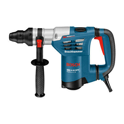 Bosch GBH4-32DFR Professional Rotary Hammer with SDS-max 900W / 220V