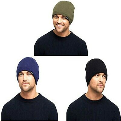 Mens/Ladies Very Cosy Thermal Thinsulate Hat Free P&P