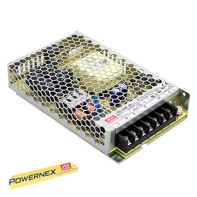 MEAN WELL MEANWELL NEW LRS-150F-36 36V 4.3A 154.8WSwithcing Power Supply 150W