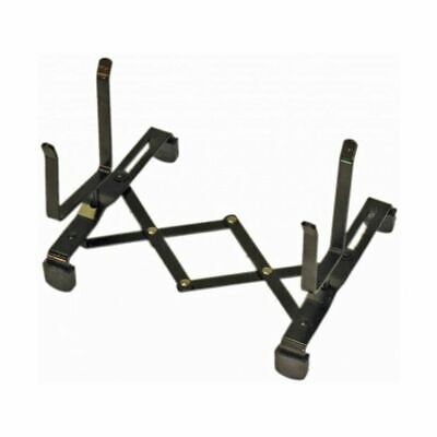 CPK - Adjustable Violin Stand adjusts to fit all Violin Sizes and small Violas