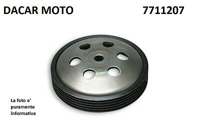 7711207 WING CLUTCH BELL  interno 107 mmKYMCO PEOPLE S 50 4T euro 2 MALOSSI