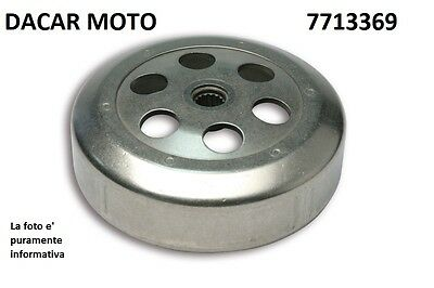 7713369 MAXI CLUTCH BELL interno 145 YAMAHA X CITY 250 ie 4T LC euro 3 MALOSSI