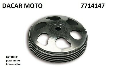 7714147 WING CLUTCH BELL interno 107 mm MHR KYMCO DINK 50 2T LC MALOSSI