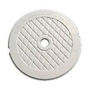 Hayward swimming pool skimmer deck lid cover spx1096b - Swimming pool skimmer basket covers ...