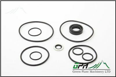 Backhoe Loader Seal Kit For Jcb - 20/203403 *