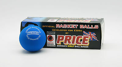 Price's Racketball - Blue Beginners Ball