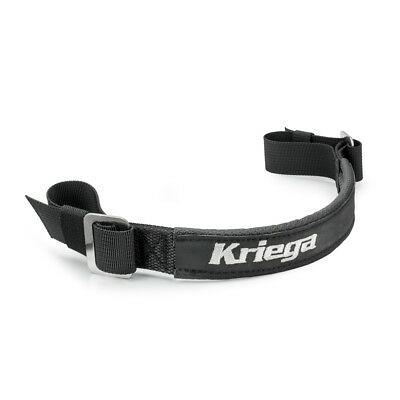 Kriega NEW Motorcycle Enduro Offroad Adventure Rear Fender Strap / Haul Loop