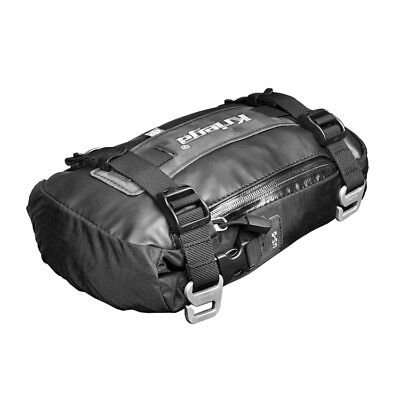 Kriega NEW Enduro Adventure US5 Drypack Tailbag Waterproof Motorcycle Luggage