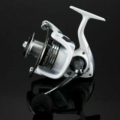 14BB Ball Bearing RightLeft Handed Saltwater Freshwater Fishing Spinning Reel HC