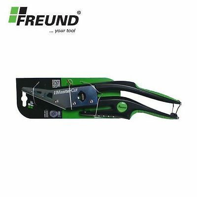 Freund Master-CUT Hand Held Natural Slate Cutter With Punch No 00950000