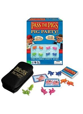 Pass the Pigs - Party Edition