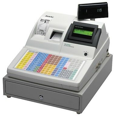 SAM4s ER-5200M Cash Register - $100 Discount - Free Shipping - Free Programming