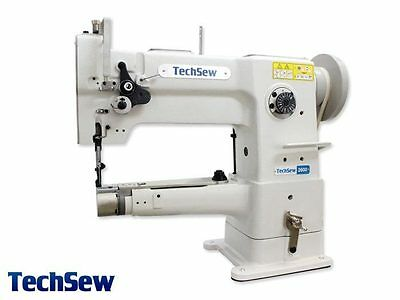 TechSew 2600 Leather Walking Foot Industrial Sewing Machine