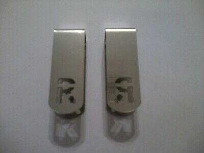 "X-Ray Clip Markers -  ""Pa"" And ""Ap""  R & L Anatomical Cassette Markers"