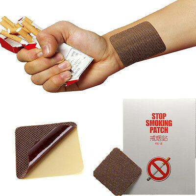 6Pcs/box Healthy Effective Quit Smoke Stop Smoking Cessation Aid Kit