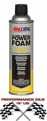 Amsoil Power Foam Carby Cleaner