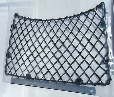 Extra Large Door Pocket Stretch Net Material 41x26cm Brand New