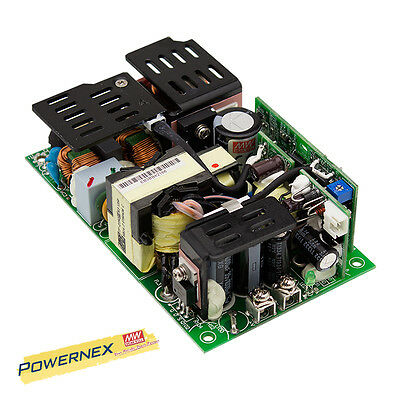 [POWERNEX] MEAN WELL NEW RPS-300-24 24V 12.5A 200W Single Output Power Supply