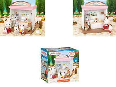 Sylvanian Families - Sweets Store - SF5051