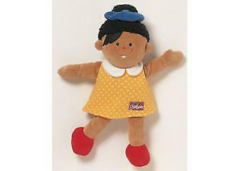 Barbara Doll 32cm - Washable
