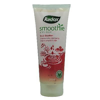 Radox - Smoothie Body Wash