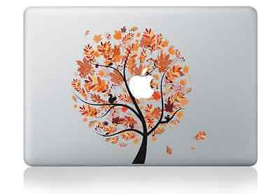 "Beautiful Tree Apple Macbook Air/Pro 13"" Vinyl Sticker Skin Decal Cover"