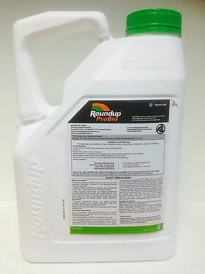 Roundup Pro Active 360 Glyphosate Professional Weedkiller 1 5 Ltr Weeds