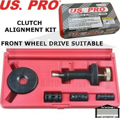 US PRO Tools Clutch Alignment Tool, Centring  NEW 6118