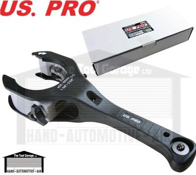US PRO Tools Ratcheting Exhaust Pipe Cutter 35-65mm NEW 6254