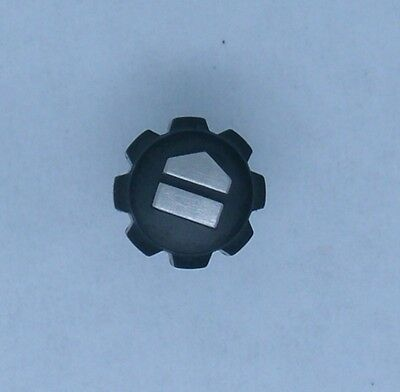 Tag Heuer Formula 1 Factory Black 7.8 screw down crown with Tube