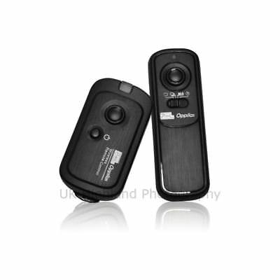 Pixel RW-221/RS1 Wireless Shutter Remote for Panasonic FZ200,GH3,GH2,G3,G1000