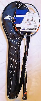 NEW  Babolat Satellite Blast 6.5 badminton Racquet