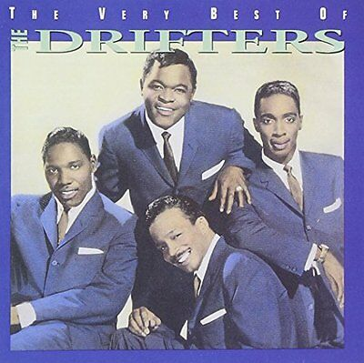 The Drifters - The Very Best Of The Drifters [CD]