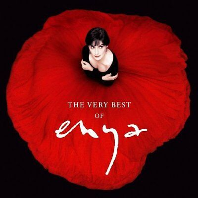 Enya - The Very Best of Enya [CD]