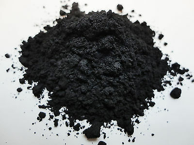 500g Magnetite Fe3O4 | High Grade Magnetic Powder | Black Iron (II,III) Oxide
