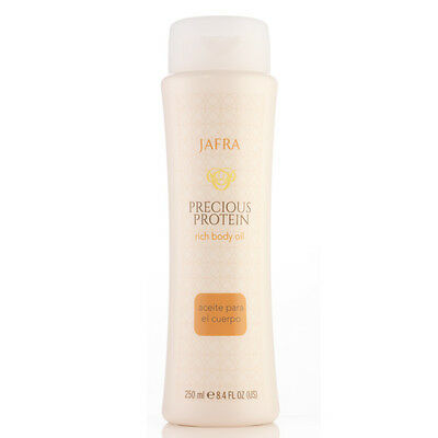 Jafra Precious Protein Body Oil, 8.4 fl oz ##