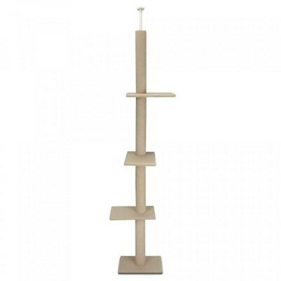 Cat Craft 124003 3Tier Cat Climbing Tree, New, Free Shipping