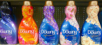 ULTRA DOWNY Infusions SOFTENER LAUNDRY ENHANCER ~ SCENT CHOICES * CHOOSE ONE