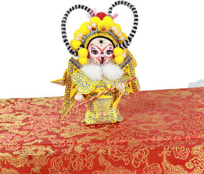The Artware Imperial Palace Gift Peking Opera Doll The Son Goku Monkey King