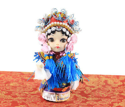 The Imperial Palace Tourist Souvenir Peking Opera Queen Yang Guifei Tang Dynasty