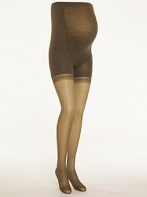 Solidea Active Massage Maternity Pantyhose (Lower Back Stress + Water Retention)