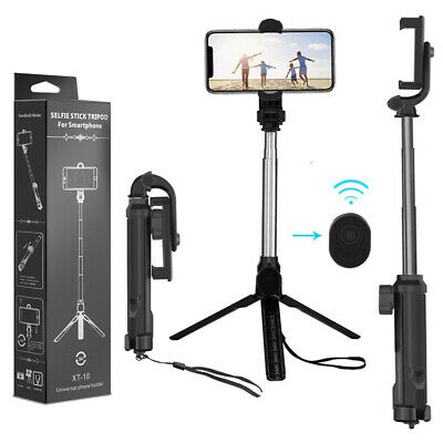 Waterproof Selfie Stick Tripod Pole Grip Monopod Handle for Gopro Hero 6 5 4 3 2