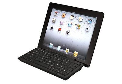 Tastiera Wireless Bluetooth Supporto Integrato Per Ipad 2
