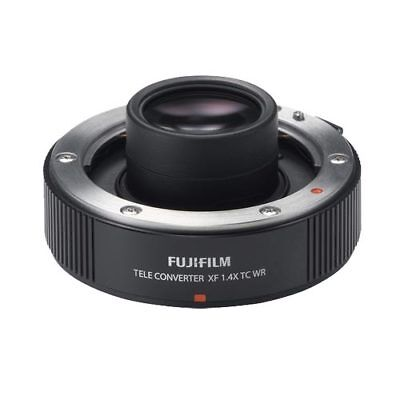 Fujifilm XF 1.4x TC WR Teleconverter Ship From EU Authenti