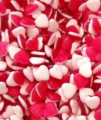 Haribo Heart Throbs Wholesale Retro Uk Sweets Candy Wedding Favours Party Bags